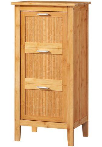 KONIFERA Vonios spintelė »Bambus New« Vonios sp...