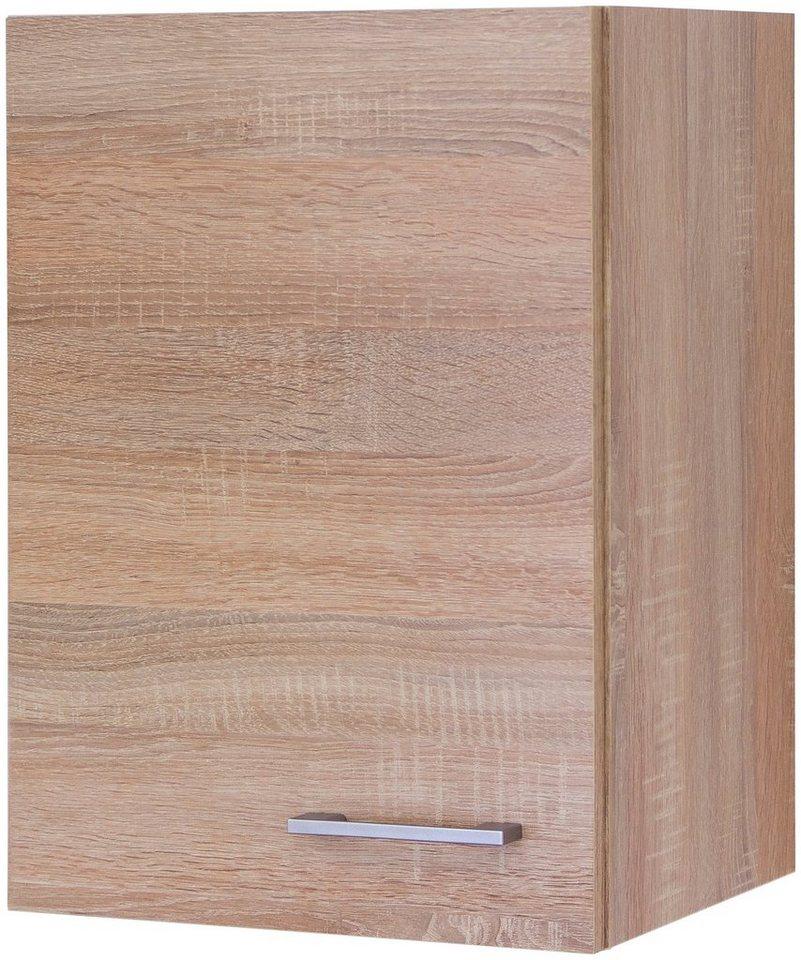 Küchenhängeschrank Weiß: Küchenhängeschrank »Samoa«, Breite 40 Cm Kaufen