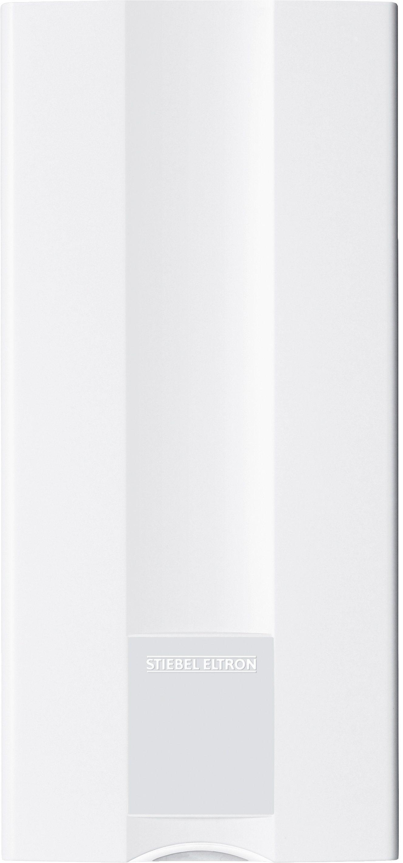 STIEBEL-ELTRON Durchlauferhitzer »HDBE21« | Baumarkt > Heizung und Klima > Durchlauferhitzer | Stiebel-Eltron