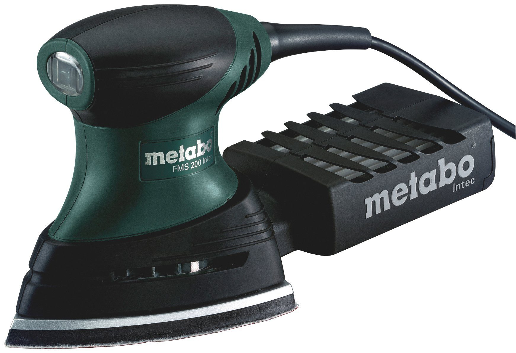 METABO Multischleifer »FMS 200 Intec«