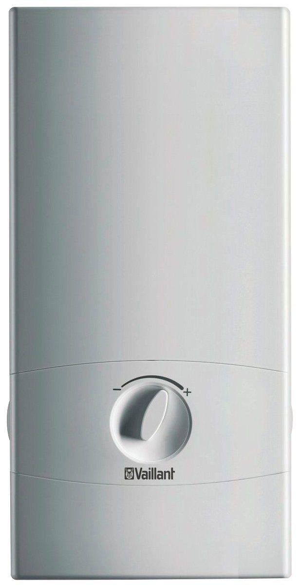VAILLANT Durchlauferhitzer »VEDE21/7« | Baumarkt > Heizung und Klima > Durchlauferhitzer | Vaillant
