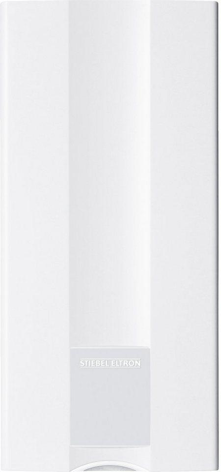 STIEBEL-ELTRON Durchlauferhitzer »HDBE18« | Baumarkt > Heizung und Klima > Durchlauferhitzer | Stiebel-Eltron