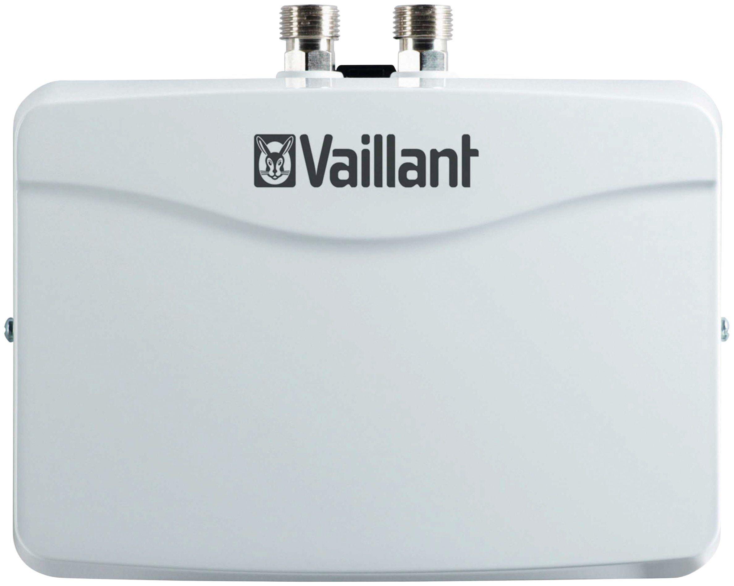 VAILLANT Durchlauferhitzer »MINIVEDH3/2N«, Mini-Durchlauferhitzer | Baumarkt > Heizung und Klima > Durchlauferhitzer | Vaillant