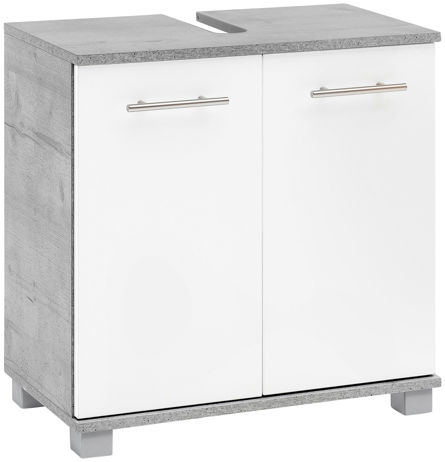 SCHILDMEYER Waschbeckenunterschrank »Nitro«