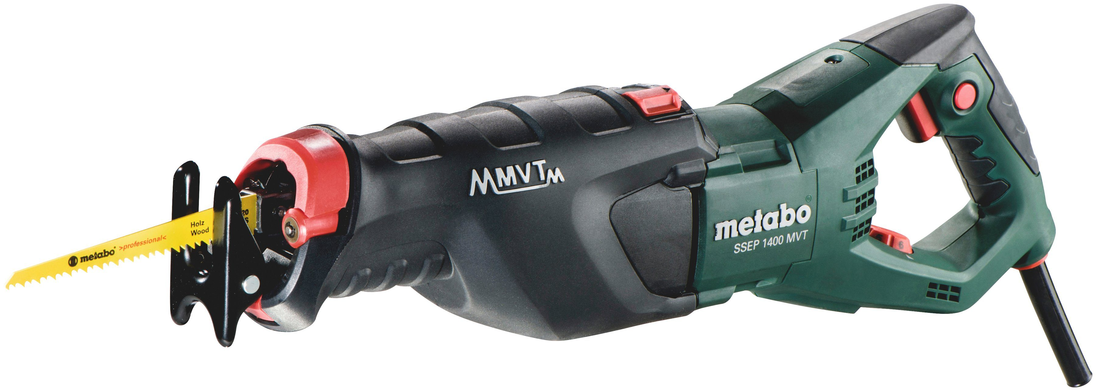 METABO Säbelsäge »SSEP 1400 MVT«