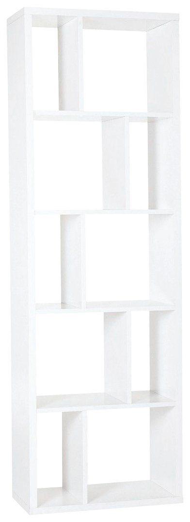 PHOENIX MÖBEL Regalsystem »Toronto«, B/H/T: 55x172,4x32,5 cm