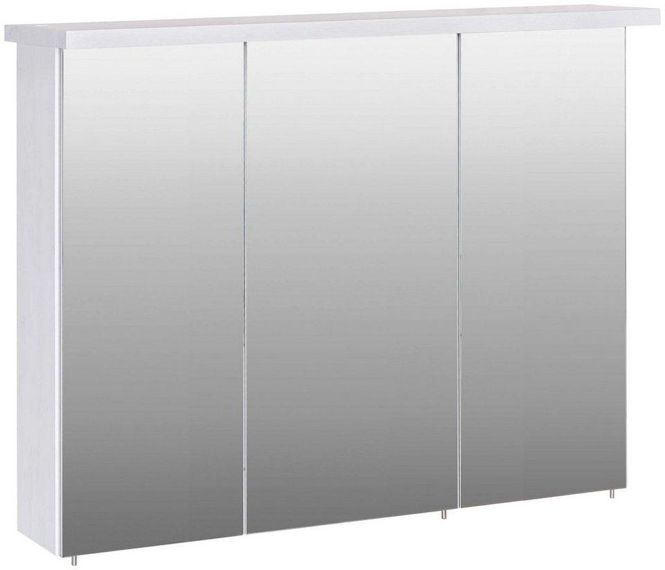 Schildmeyer spiegelschrank dabor online kaufen otto for Schildmeyer spiegelschrank