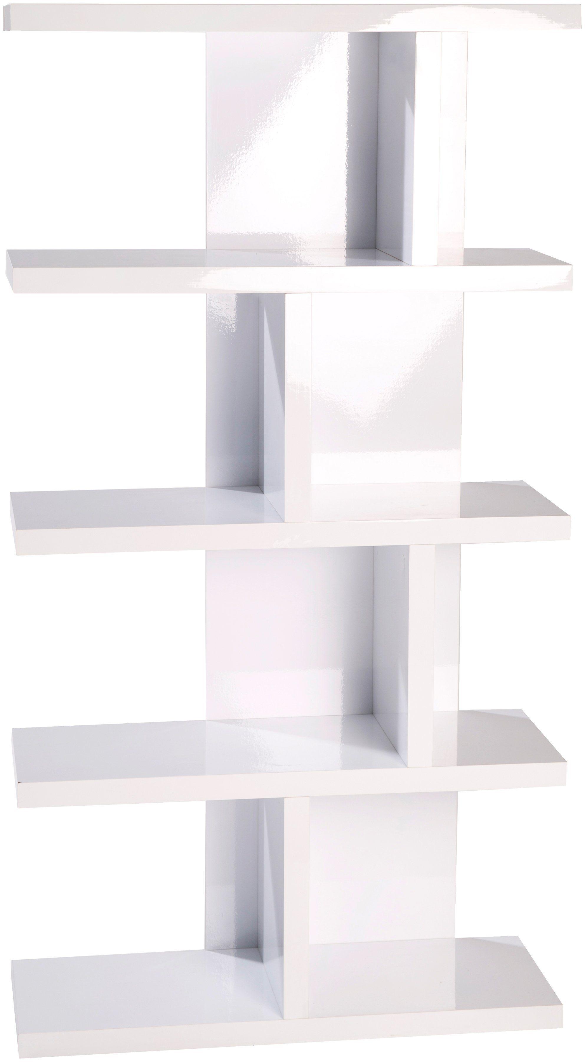 PHOENIX Regale »Lloret«, B/H/T: 80 x 150,1 x 29 cm