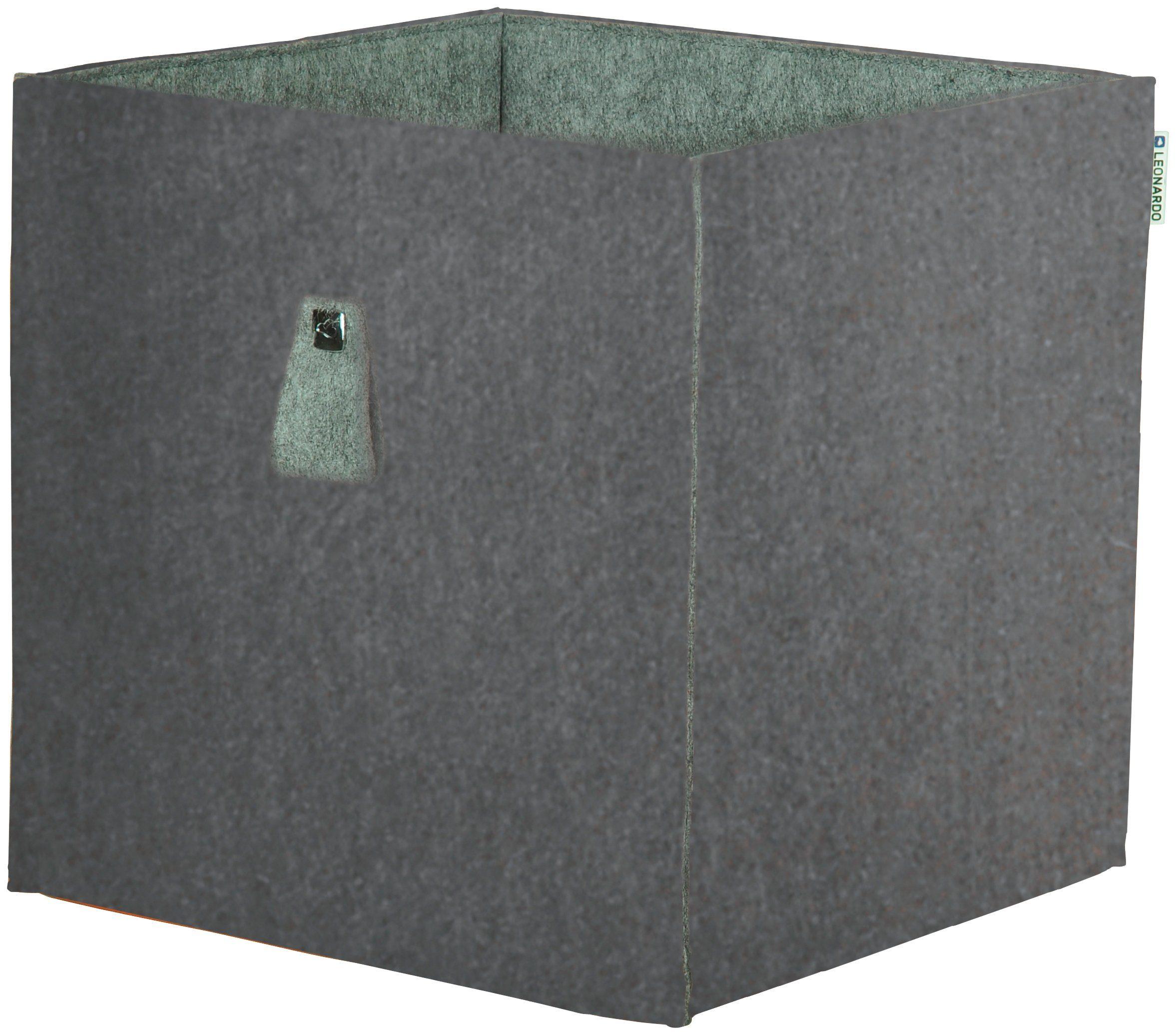 PHOENIX Aufbewahrungsbox »Atlanta«, B/H/T: 34x34x34 cm