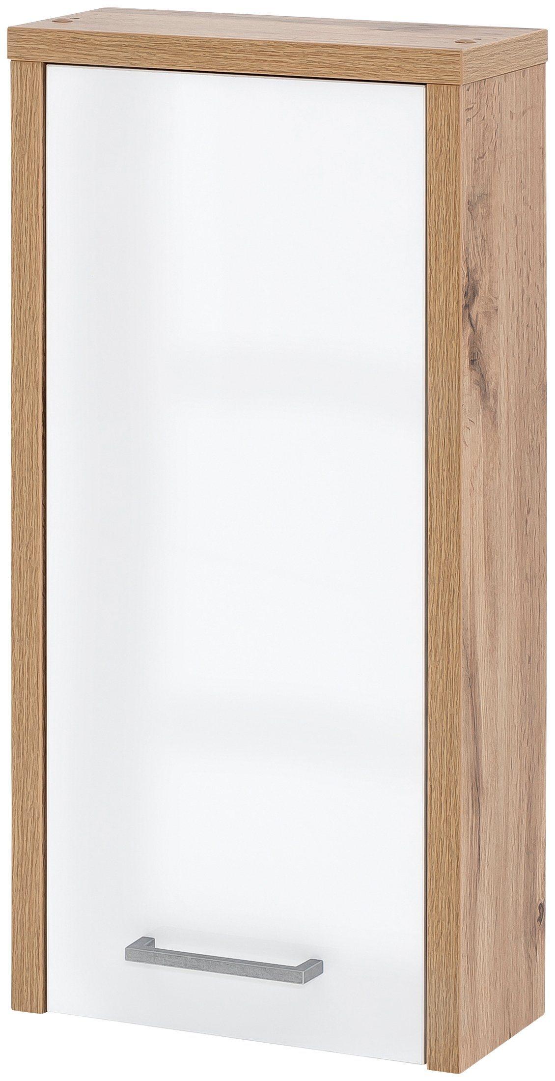 SCHILDMEYER Badhängeschrank »Soko«   Bad > Badmöbel > Hängeschränke fürs Bad   Weiß   Spanplatte   Schildmeyer
