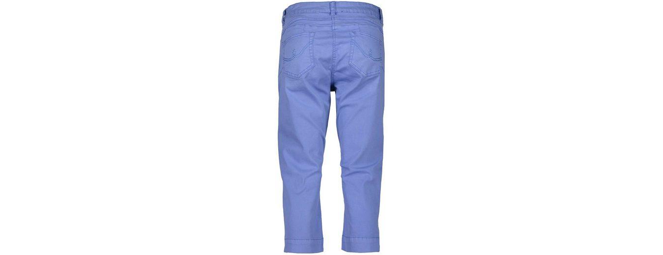 Blue Seven Stoffhose im 5-Pocket-Stil Online Shop Spielraum Mode-Stil Billig Verkauf Offiziell MneNzAmkE