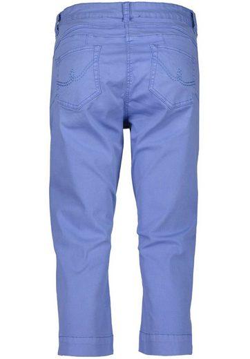 Blue Seven Stoffhose im 5-Pocket-Stil