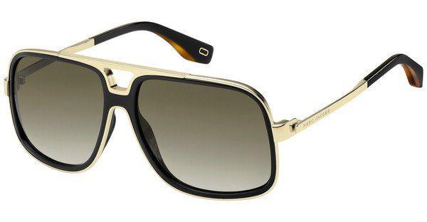 MARC JACOBS Marc Jacobs Damen Sonnenbrille » MARC 265/S«, rot, LHF/HA - rot/braun