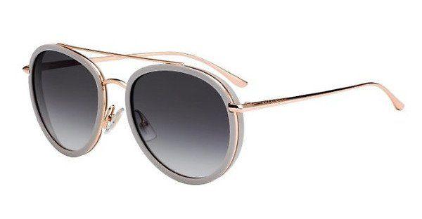 Boss Damen Sonnenbrille » BOSS 0977/S«, braun, 086/HA - braun/braun