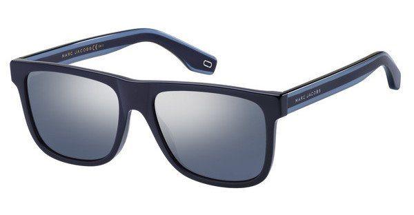 ungeschlagen x Preis zuverlässigste MARC JACOBS Herren Sonnenbrille »MARC 275/S«   OTTO