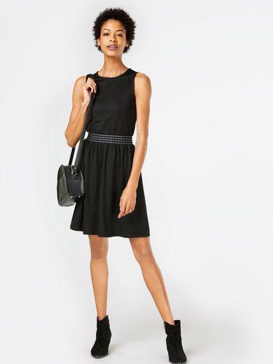 Only Sommerkleid BONNIE S/L DRESS JRS