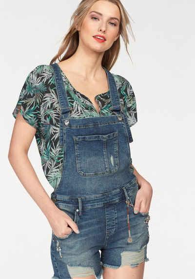 Jeans-Latzhosen kaufen » Must Have 2019   OTTO 084aa51f87