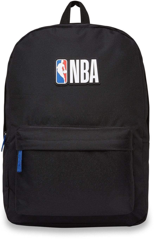 NBA Rucksack mit 15-Zoll Laptopfach, »NBA Classic Backpack, NBA«