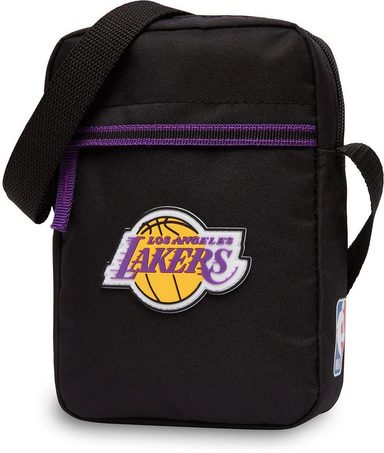 Shoulder Umhängetasche Lakers« La Nba »nba Bag Small wznBqZP