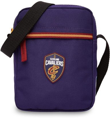 NBA Umhängetasche »NBA Small Shoulder Bag, Cleveland Cavaliers«