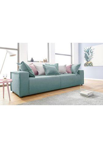 INOSIGN Didelė sofa »Gina«