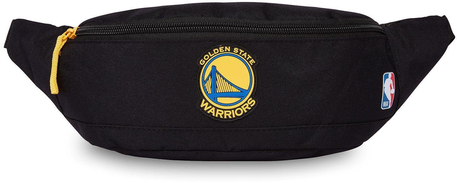 Nba Bag Golden Bum State »nba Warriors« Gürteltasche wxqwTAr7