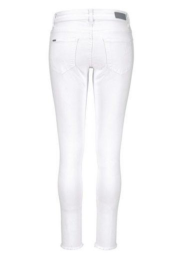 eksept Skinny-fit-Jeans STAR PANTS, mit Sternenpatches