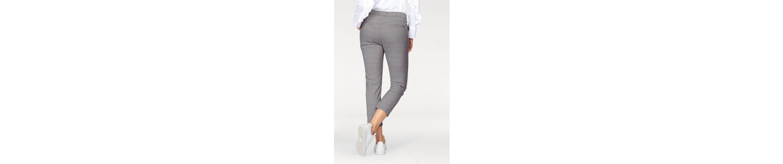 Pants Trendigen Im Karo Please Jogger Jeans PwERRU