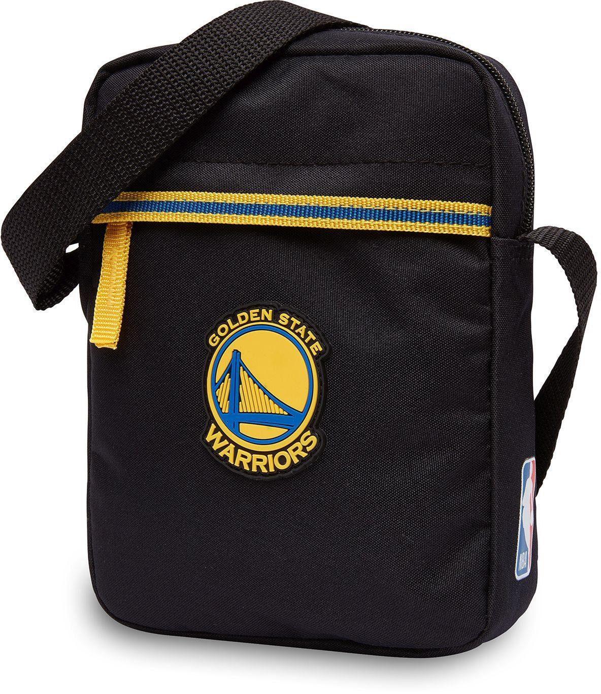Shoulder Small Nba »nba Warriors« Golden Bag State Umhängetasche fwCqP