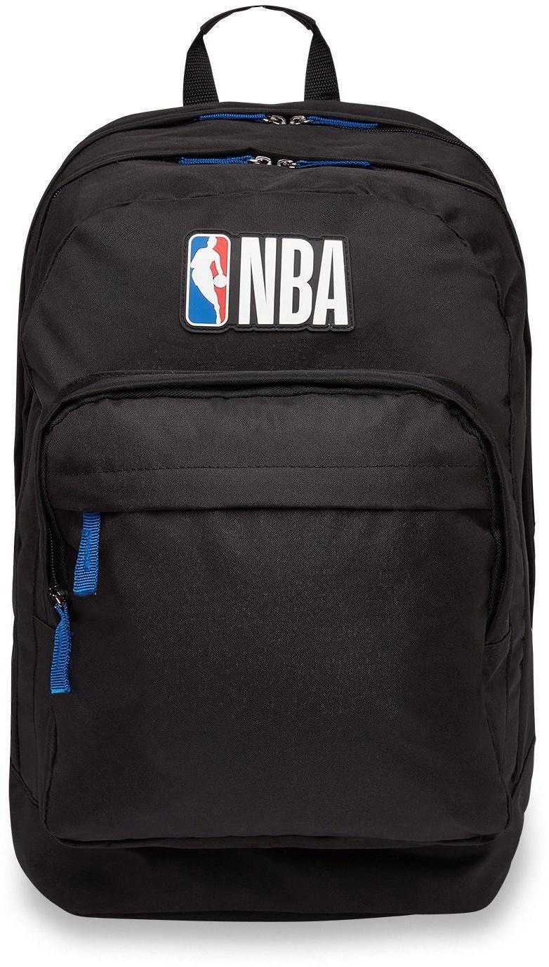 NBA Schulrucksack mit 15-Zoll Laptopfach, »NBA School Backpack, NBA«