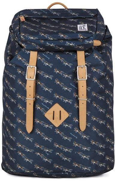 d3ec4d4e43779 The Pack Society Rucksack mit Laptopfach