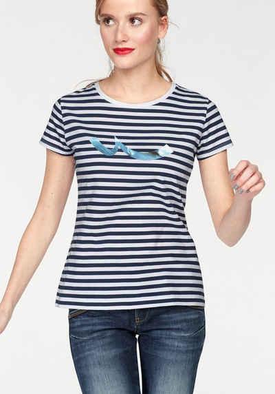 0feb20a13878ec Longshirts für Damen online kaufen