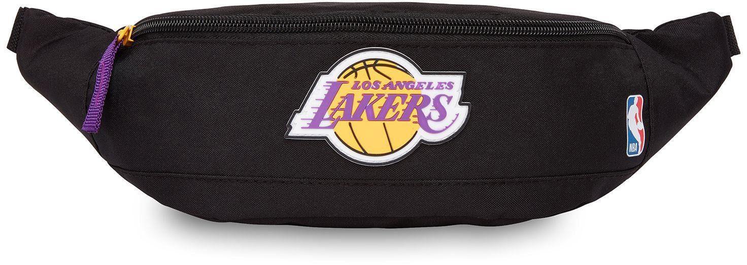 NBA Gürteltasche, »NBA Bum Bag, LA Lakers«