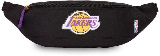 NBA Gürteltasche »NBA Bum Bag, LA Lakers«