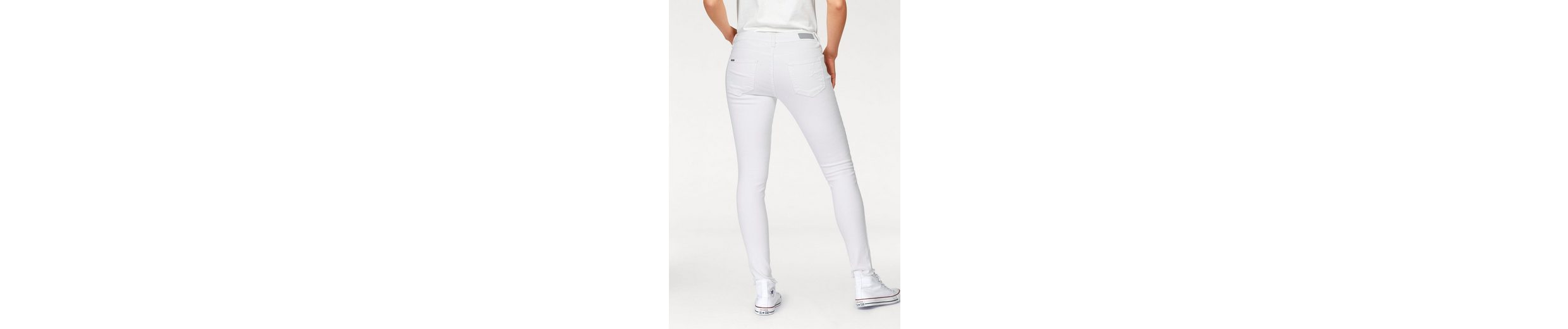 eksept Skinny-fit-Jeans STAR PANTS, mit Sternenpatches