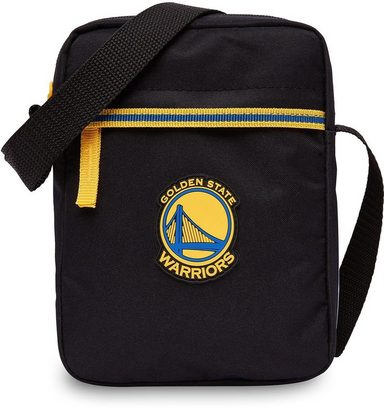Shoulder State Warriors« »nba Umhängetasche Bag Nba Small Golden aR4wnqt