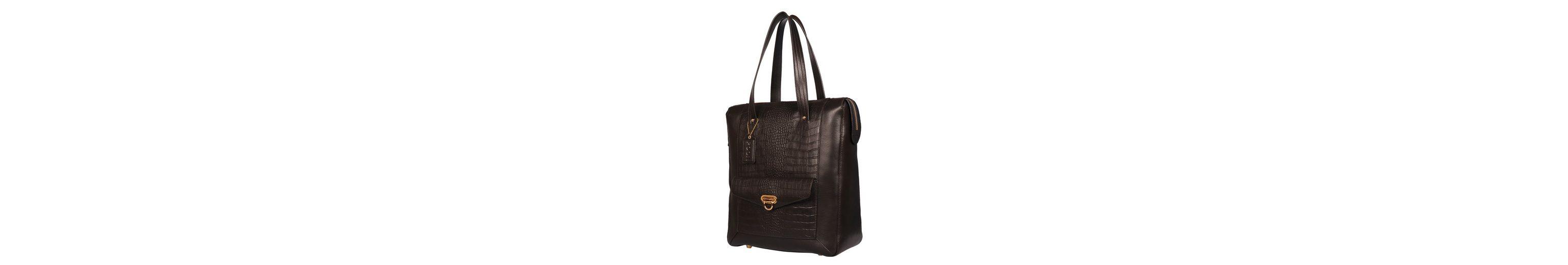 100% Zum Verkauf Garantiert Spielraum Online-Shop POON Switzerland Handtasche in elegantem Design Billig Verkauf Beliebt BnZms14