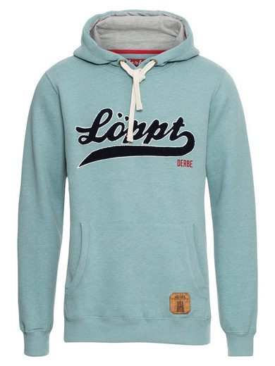 Rough Sweatshirt Roadmovie Löppt