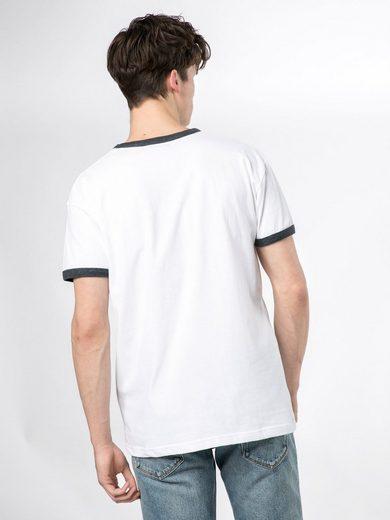 Derbe T-Shirt Dat Geiht