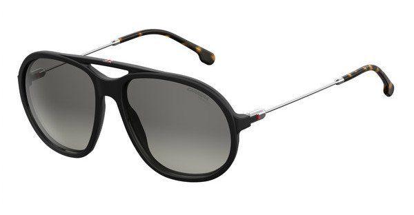 Carrera Eyewear Herren Sonnenbrille » CARRERA 153/S«, rot, 7BL/9O - rot/grau