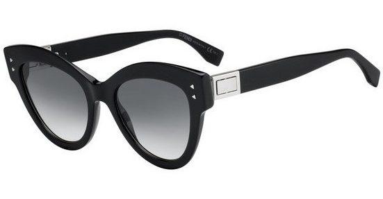 FENDI Damen Sonnenbrille »FF 0266/S«