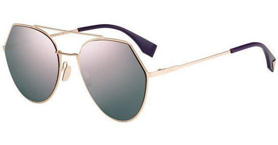 FENDI Damen Sonnenbrille »FF 0194/S«