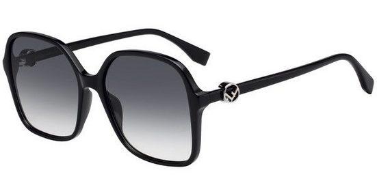 FENDI Damen Sonnenbrille »FF 0287/S«