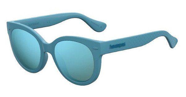 Havaianas Damen Sonnenbrille » NORONHA/S«, lila, 22U/VQ - lila/rosa