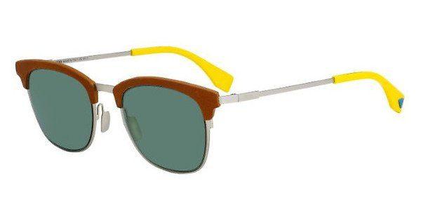 Fendi Herren Sonnenbrille »FF 0228/S«