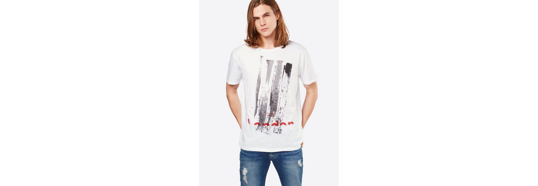 Günstig Kaufen Zahlung Mit Visa Niedriger Versand Günstig Online Pepe Jeans Rundhalsshirt RAVENSCOURT Preiswerten Nagelneuen Unisex PhcHUzJx