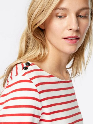 Scotch & Soda Jerseykleid, Stickerei