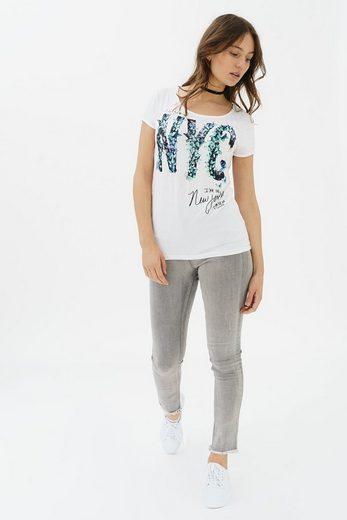 trueprodigy T-Shirt NYC - Butterfly