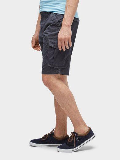 Tom Tailor Bermudas Morris Relaxed Bermuda Shorts