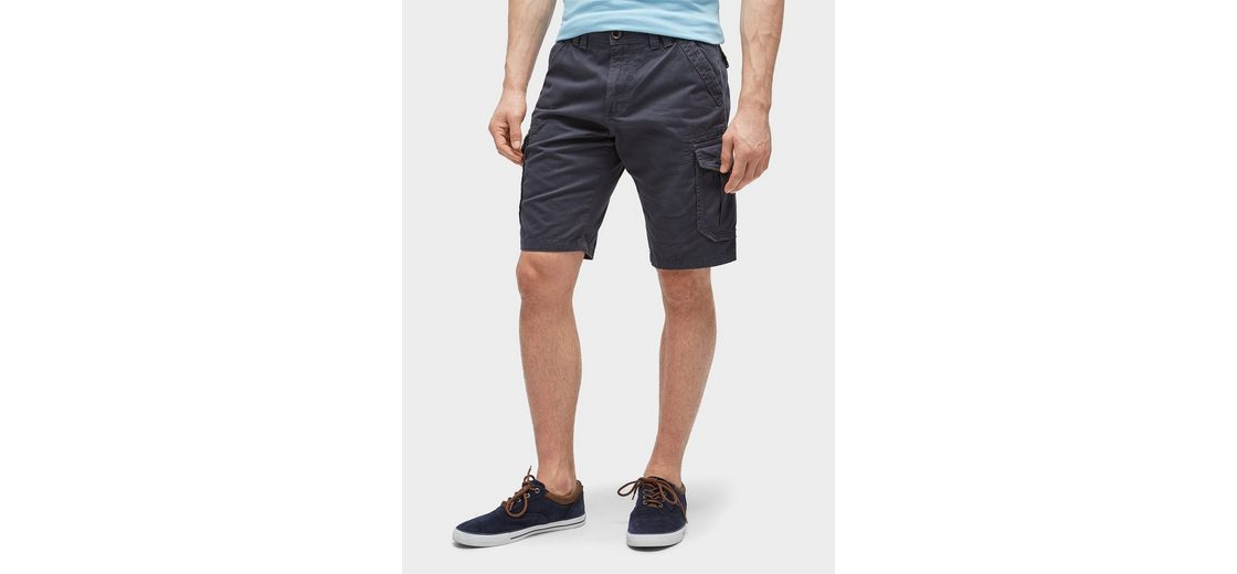 Tom Tailor Bermudas Morris Relaxed Bermuda Shorts Limited Edition Online BhujXLDXbo